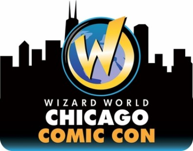 Wizard World Chicago Comic Con