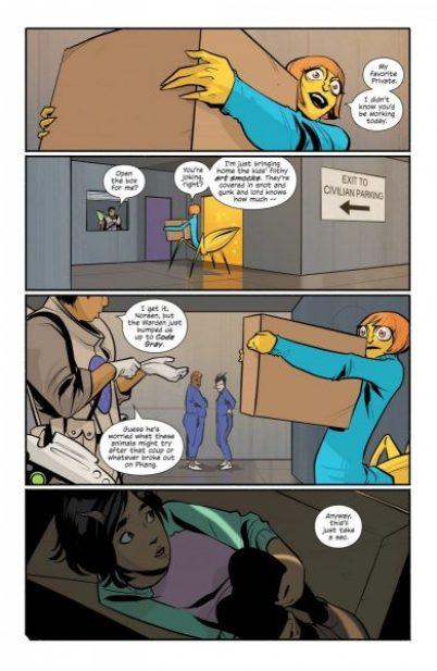 Saga #36 pg 4