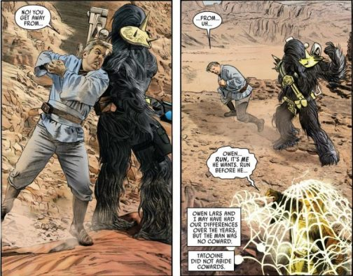 Star Wars #20 i2