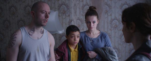 the violators - shellys family