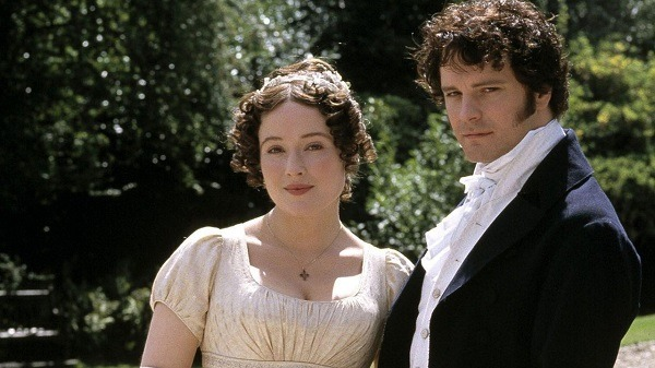 pride and prejudice - bbc