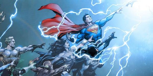 Kat's Pick Best Publisher DC Comics