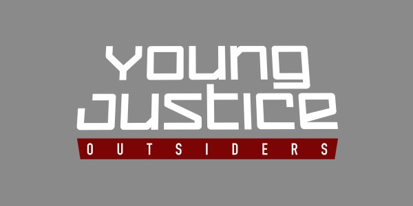 Young Justice Outsiders DC Digital Service