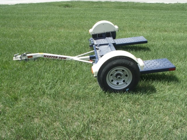 Master Tow Dolly Towed Vehicle Safety Chains