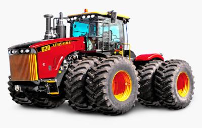 Versatile Tractor 4WD 620