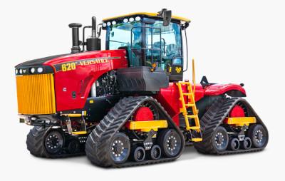 Versatile Tractor DeltaTrack 620