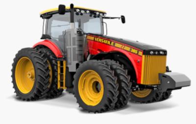Versatile Tractor MFWD 365