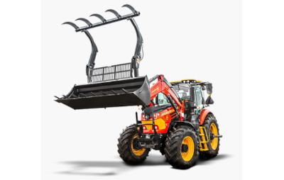 Versatile Tractor Nemesis