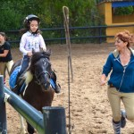 Riding Camp In Sotogrande With English And Spanish Language Classes Campus 2021