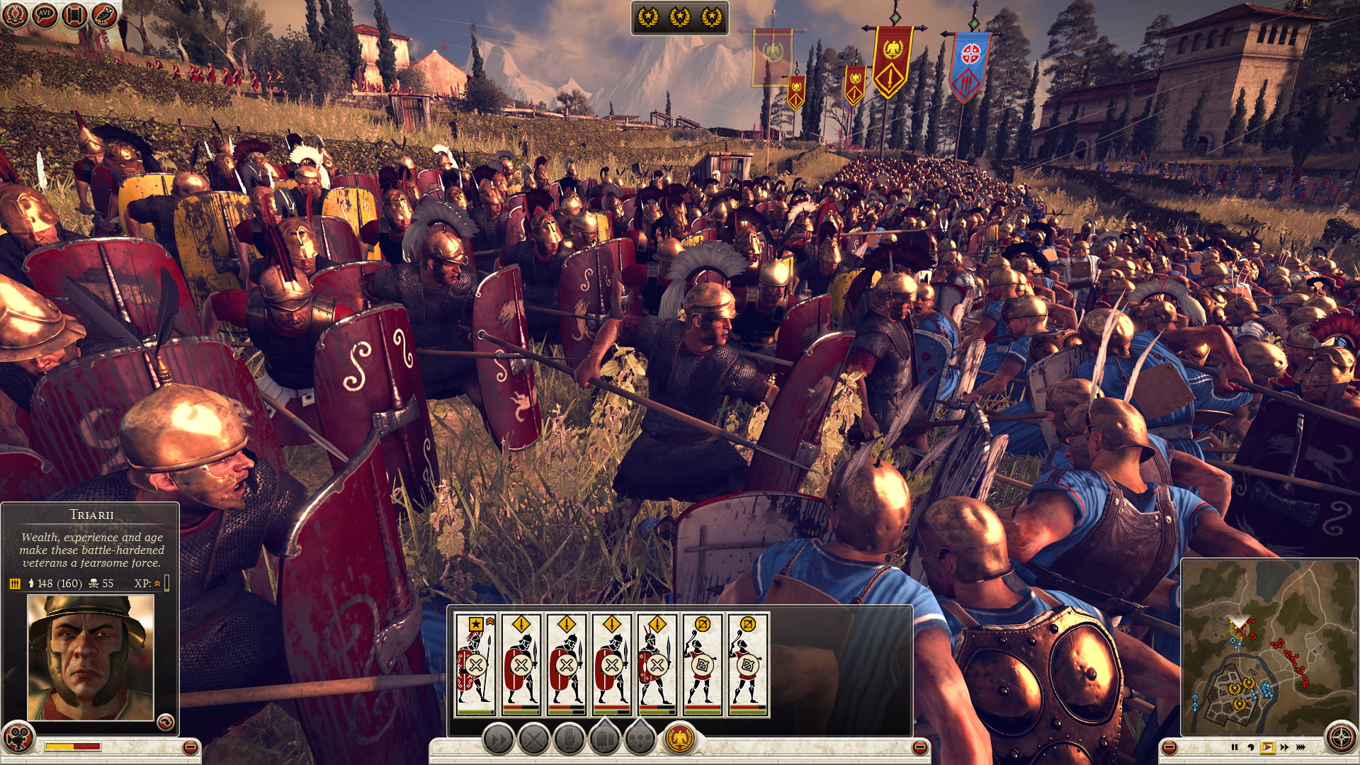 Image result for total war rome 1
