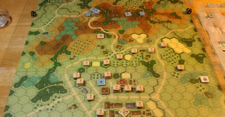 8 Avalon Hill Board Games That Deserve New Life   Tabletop   The     8 Avalon Hill Board Games That Deserve New Life   Tabletop   The Escapist