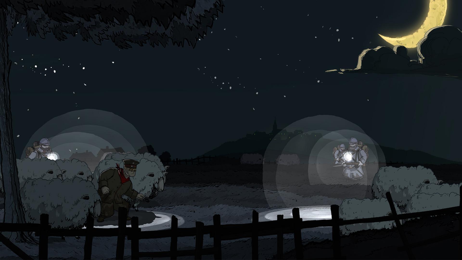 Enemy Front Amp Valiant Hearts The Great War Zero Punctuation Video Gallery The Escapist