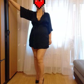 Total massage with experience Monica 37 years