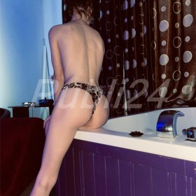 Erotic massage at Temple of Bliss for men, women or couples
