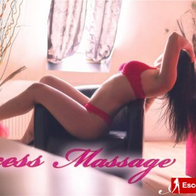 limitless pampering only at excess massage