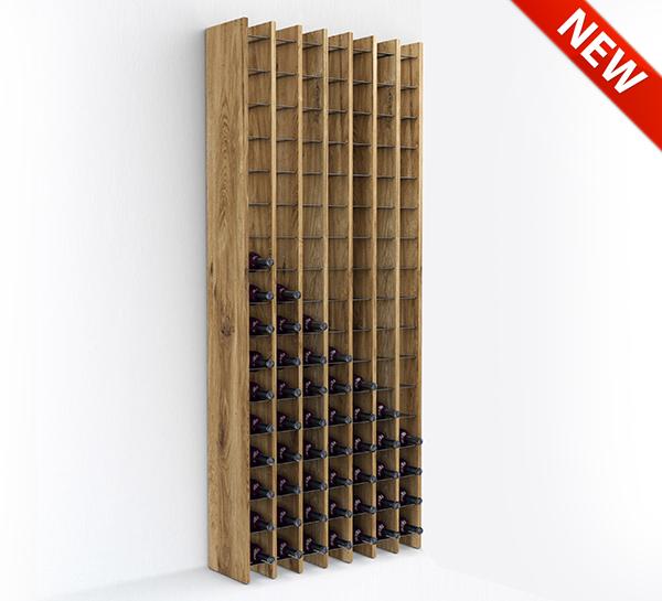 esigo wall mounted wine racks