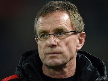 Ralf Rangnick, diretor esportivo do RB Leipzig