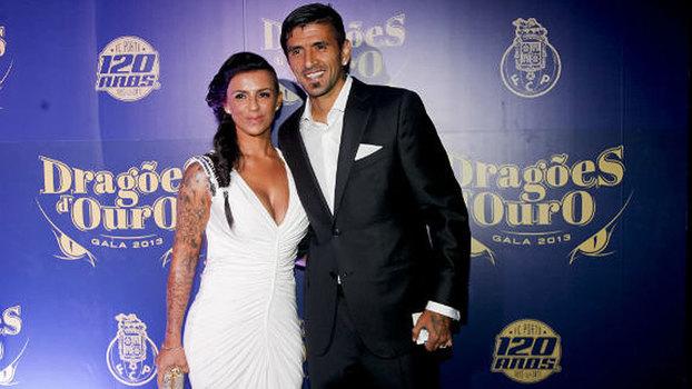 Resultado de imagem para esposa Andreia Marques