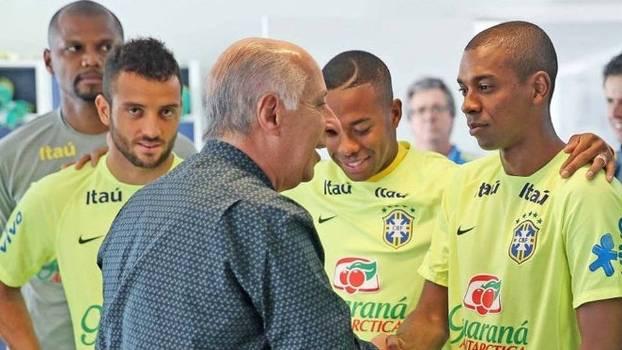 Investigado em CPI, Del Nero é aguardado em partida em Salvador
