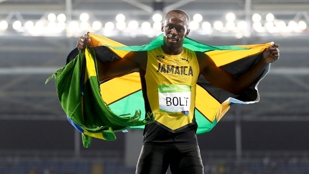 Bolt trabalhará com o time alemão por alguns dias no fim da temporada