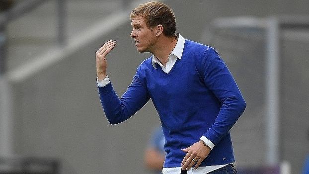 Julian Nagelsmann Técnico Hoffenheim Futebol Campeonato Alemão Getty