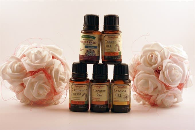 piping rock essential oil products review