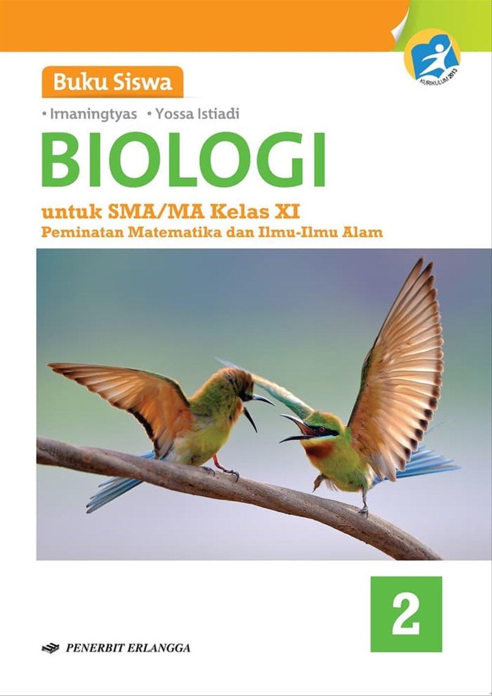 Buku Biologi Kelas 10 Kurikulum 2013 Erlangga Pdf