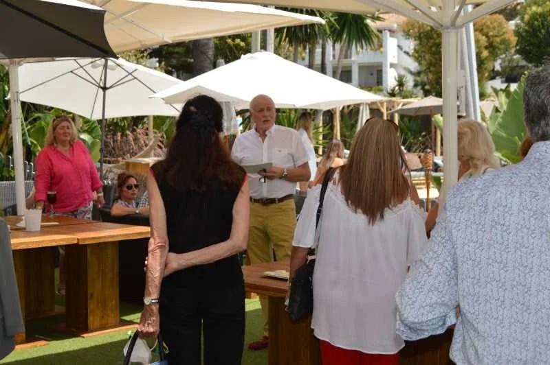 Remembering a Very Special Costa del Sol Figure – Costa del Sol News Article