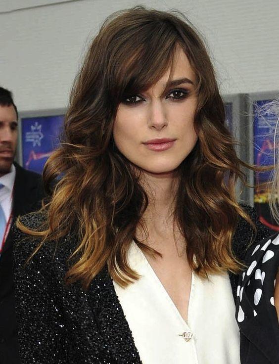 Corte de cabelo médio: 40 looks que esbanjam estilo - Eu Total