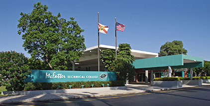 Image result for McFatter Technical College and High School