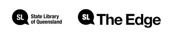 State Library of Queensland Logo