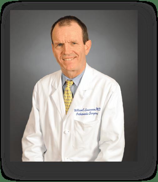 Remembering Dr William Lauerman, M'82