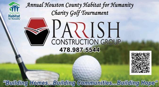 Parrish Construction banner
