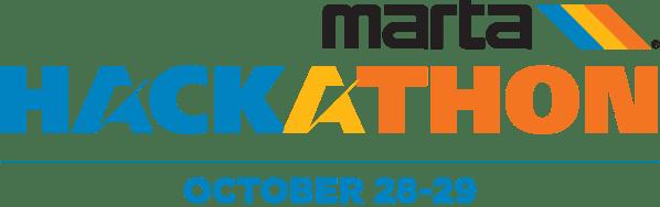 MARTA Hackathon Logo