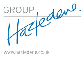 Hazledene Group logo