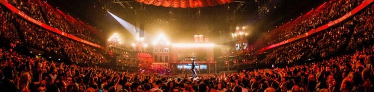 De Vrienden Van Amstel Live 2019 Besloten Show Sligro Bham Now