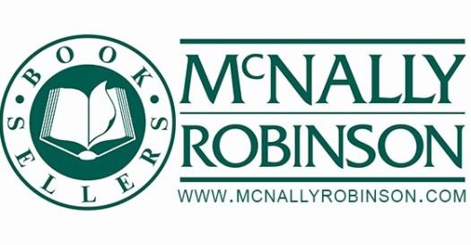 McNally Robinson Booksellers Logo