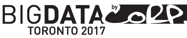 big data toronto 2017 logo