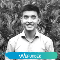 Photo of Kieran Ryan, Instructor for Mastering Crowdfunding Wefunder
