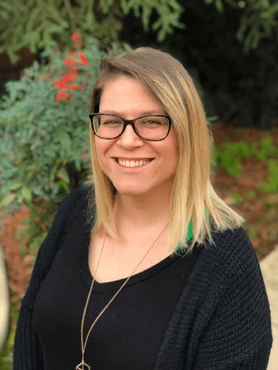 Danielle Gravelle