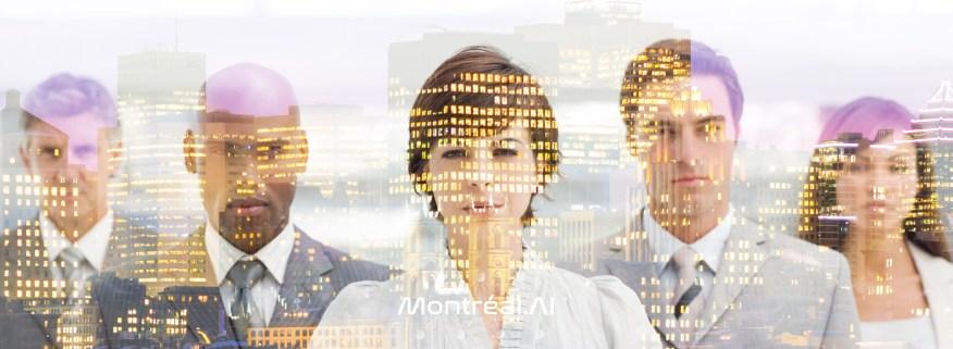 Intelligence Artificielle 101 - Droit