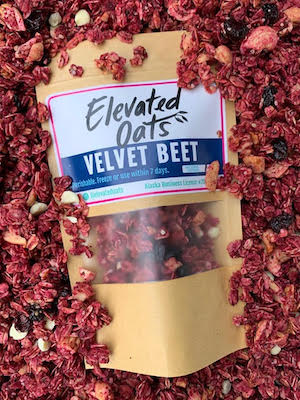 Elevated Oats