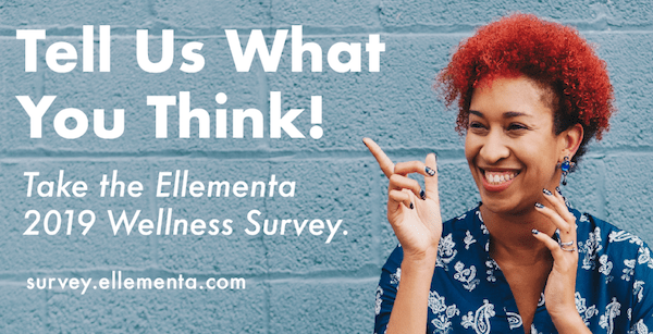 Ellementa Wellness Survey