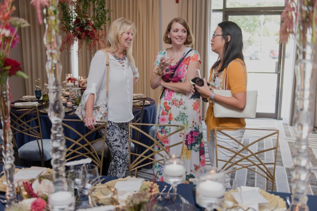 District Bliss Vendor Social | Networking Events for Professionals, Entrepreneurs, Photographers, Wedding + Event Professionals, Small Businesses, and more!
