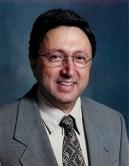Bahram Ravani, Professor of Mechanical Engineering at UC Davis