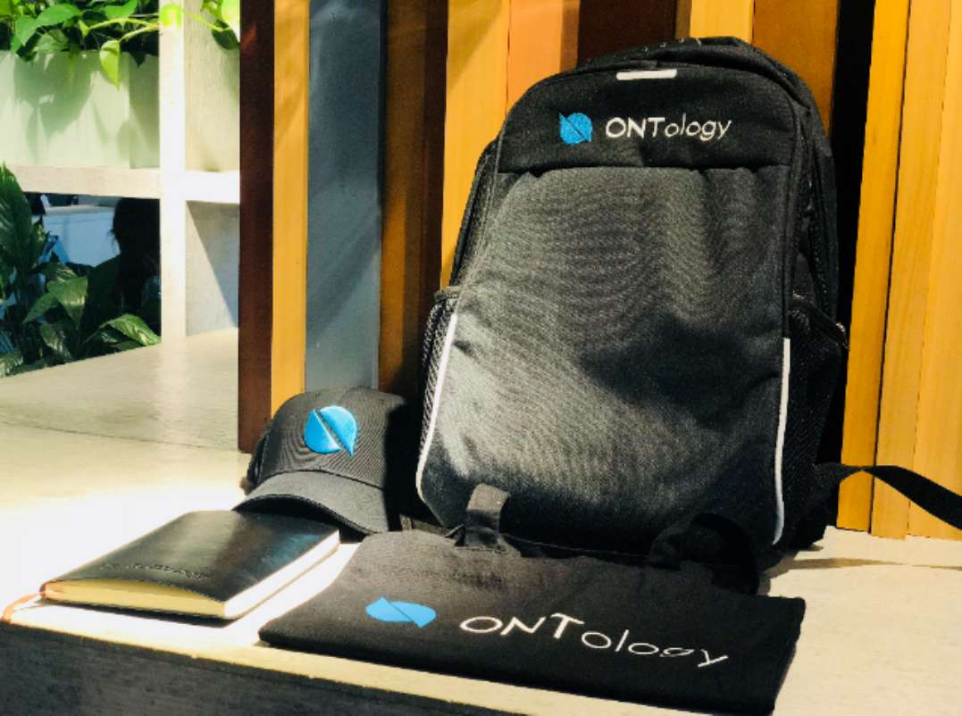 Ontology Giveaways