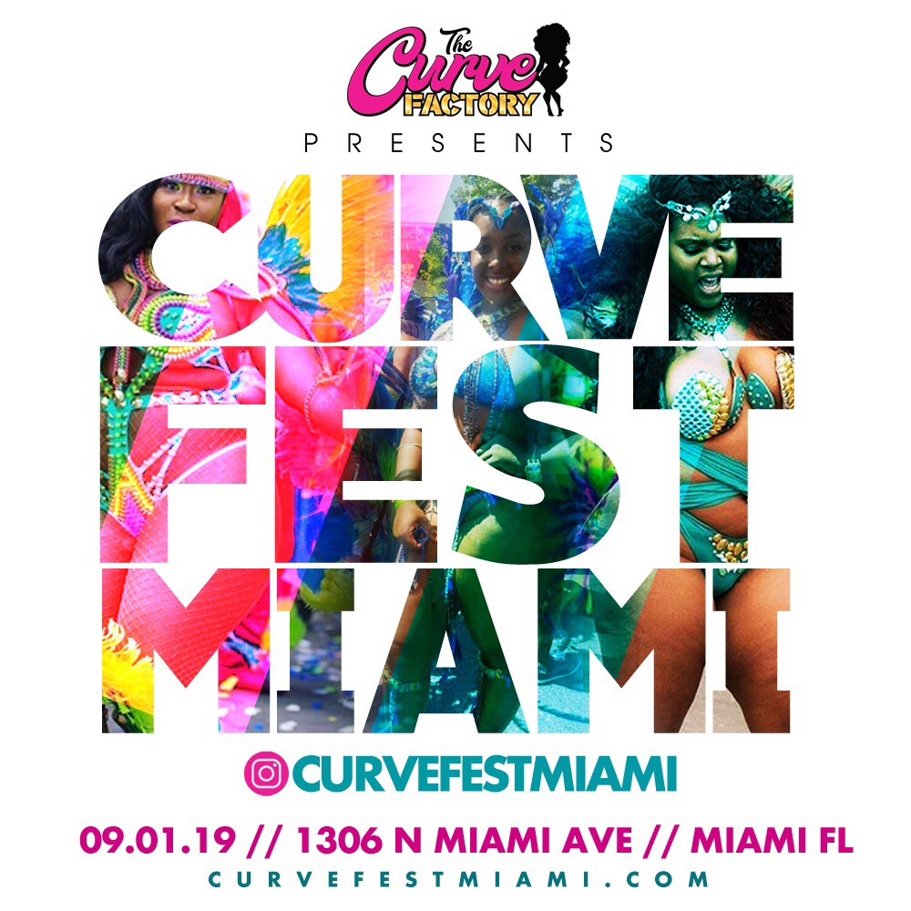 Curve Fest Miami