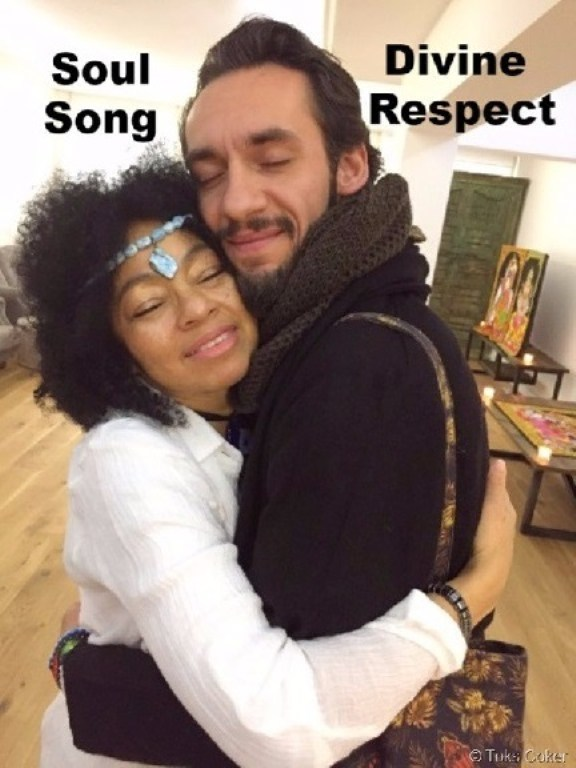 Soul Sing Divine Respect