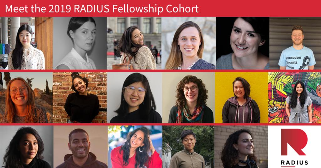Fellows 2019 composite