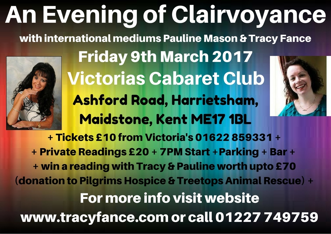 Eve of Clairvoyance Poster